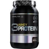 Whey Protein 3 Probiotica 900g