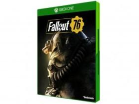 Fallout 76 para Xbox One – Bethesda Xbox One